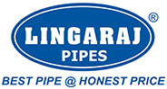 Lingaraj Pipes Logo